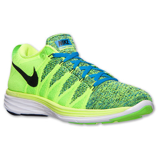 eb2a0892ecf8a Nike Flyknit Lunar 2 Running Men s Shoes Size 9 for sale online