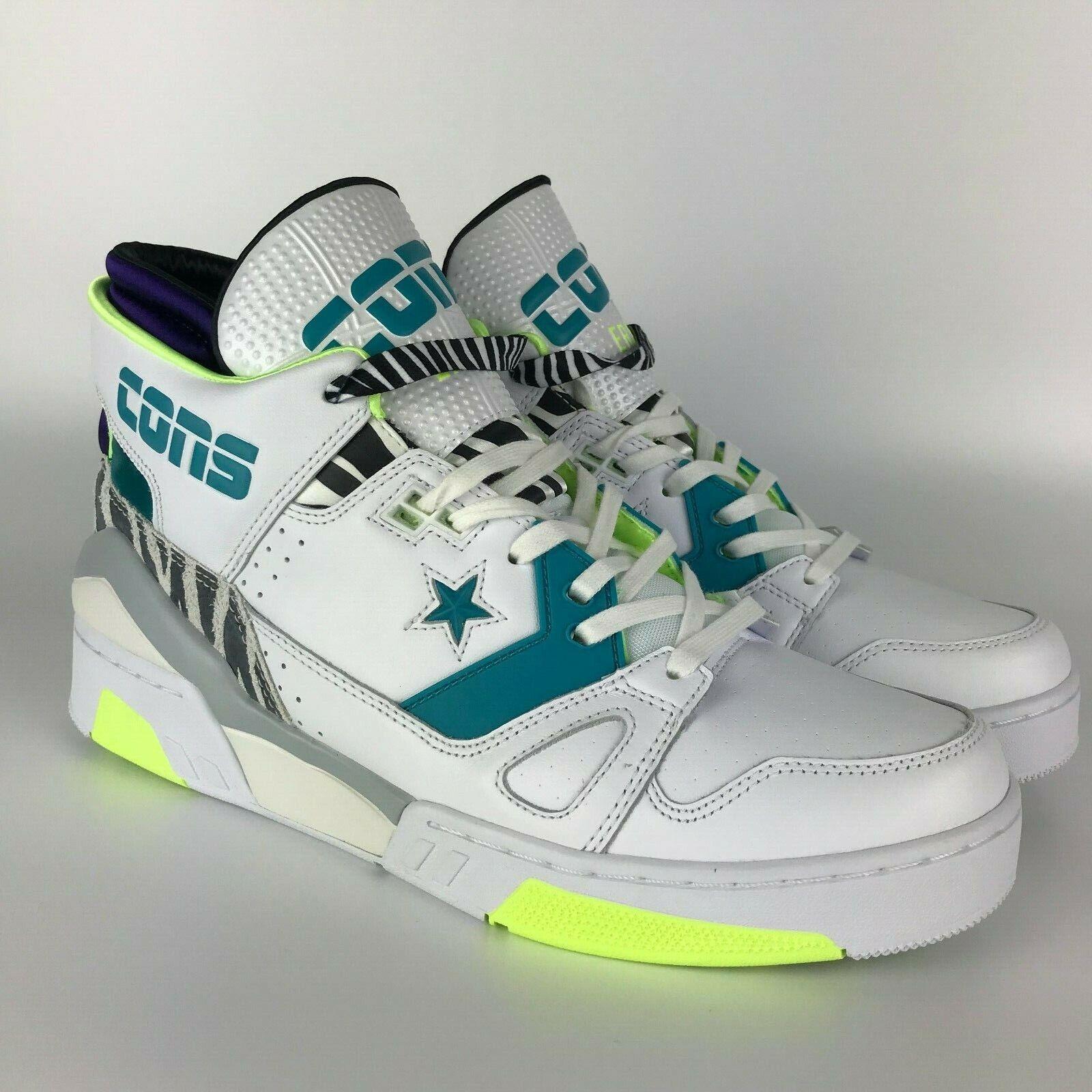 Converse ERX 260 Mid Just Animal Pack 163783C zapatos Talla