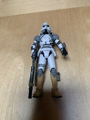 Star Wars 30th Anniversary TAC #15 TFU Imperial Juno Eclipse Loose Complete