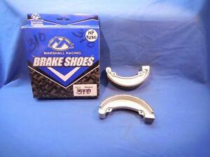 FRONT BRAKE SHOES HONDA CB 250 Nighthawk1991-2007 CB250