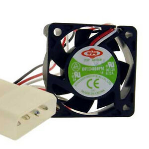 Top-Motor-DF124010PM-40MM-x-10mm-12v-Computer-PC-Cooling-Fan-4500-RPM-4-pin