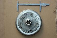 TOP Bremstrommel Porsche 356 A pre-a brake drum 181,1 mm