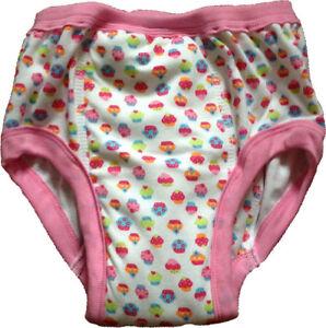 Adult pants training