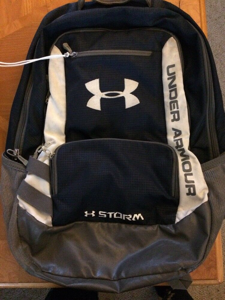 6afd37e7d4 Under Armour Storm Undeniable II 60.6L Duffle Bags - Tan Stone for sale  online