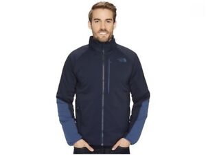 5e5c49142 Details about NWT The North Face Mens Zero Gully Ventrix Jacket Color:  Urban Navy Size: Medium