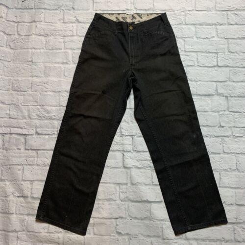 Ben Davis Work Pants Men Original Fit Cotton Blend