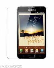Anti-Scratch Ultra Clear Screen Protector For Samsung Galaxy Note i9220 N7000