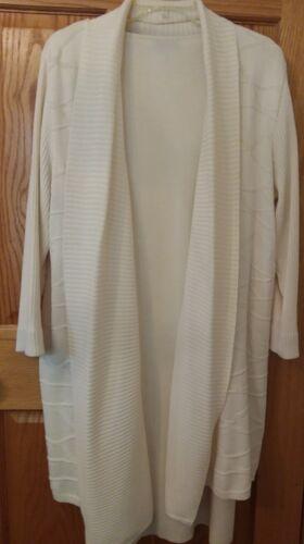 """GISPA"" Italian Knit Coat Dress Suit Merino Wool B"