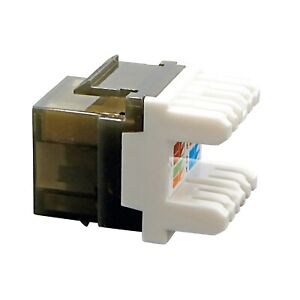 UTP-Cat-6A-Cat-6-Cat-5e-Gold-Plated-Keystone-Modular-Jack-with-LED-LOT