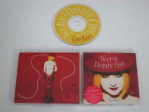 Cyndi Lauper/Twelve Deadly Cyns ( Epic Epc 477363 2)CD Album