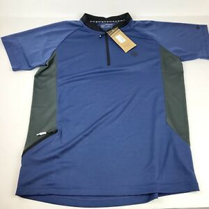 Cycling-Jersey-Canari-Ridge-Size-men-039-s-M-New-With-Tags-But-Has-Some-Snags