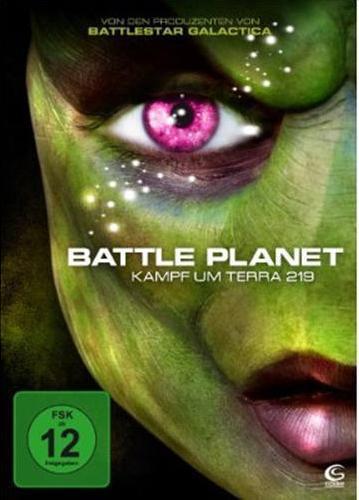1 von 1 - Zack Ward - Battle Planet /0