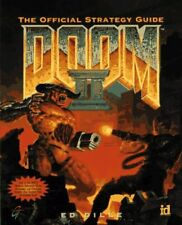 Doom II The Official Prima Strategy Game Guide