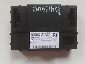 Original-Nissan-Komfortsteuergeraet-284B24X-284B2-4X