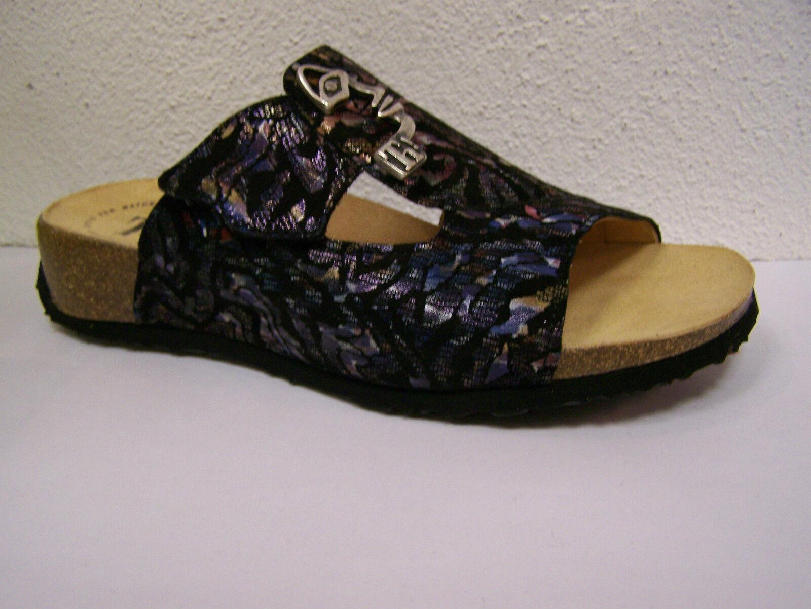 Valleverde donna sandali comfort open toe blu PE 33210 scarpe in pelle PE blu 18 e225fd