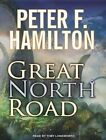 Great North Road by F Peter Hamilton 9781452640907 Cd-audio 2013