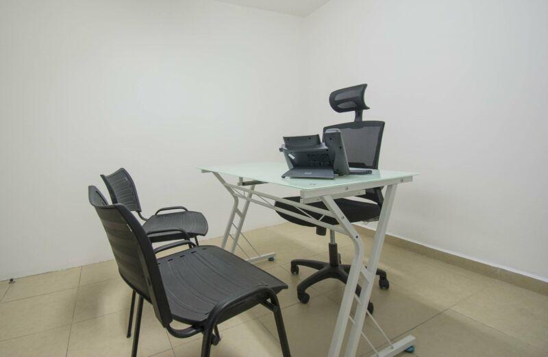 110 Renta tu oficina privada en Condesa SERVICIOS INCLUIDOS