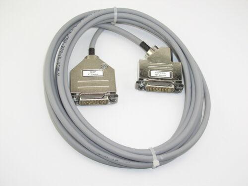 Interface für Siemens HMI OP//TD: 6XV1440-2KH32 S5 PLC // 6XV1440-2AH32 PC