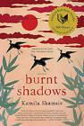 Burnt Shadows by Kamila Shamsie (Paperback / softback)
