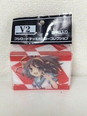 31300 Deck Holder The Melancholy of Haruhi Suzumiya Nagato?