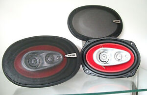 6x9-Inch-Car-Stereo-Speakers-Auto-Audio-Car-Stereo-High-Power-AU-Stock