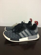 buy online fa85f 9dfe8 item 6 PRE-OWNED ADIDAS NMD R1 GLITCH CAMO CORE BLACK GREY RED MENS SIZE  10.5 -PRE-OWNED ADIDAS NMD R1 GLITCH CAMO CORE BLACK GREY RED MENS SIZE  10.5