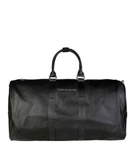 76c83d4d6ad17 Trussardi Jeans Borsa Borsone da Viaggio Grande Travel Bag Black NOSIZE.  Informazioni su questo prodotto. Fotografie predefinite  Foto 1 di 1.  Fotografie ...