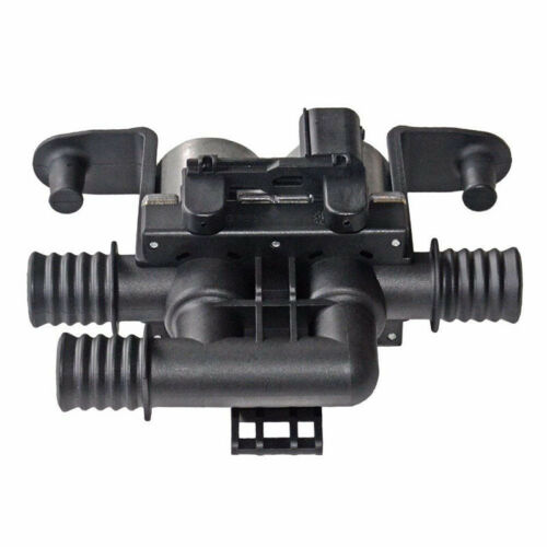 OE 64116906652 Heater Control Valve Solenoid fit for BMW E60 E63 E64 E65 E66