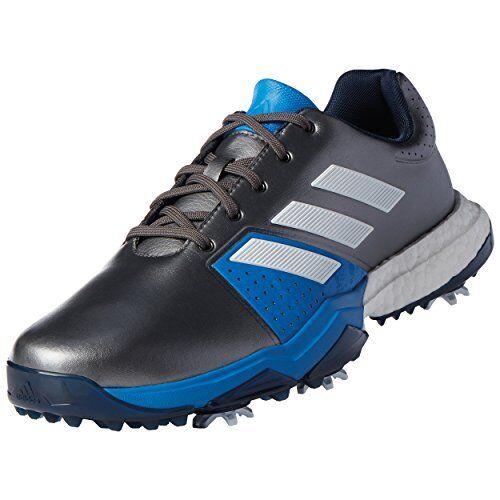 Adidas - golf mens adipower auftrieb 3 wd dksim schuh - Adidas auswahl sz / farbe. 4e6bf5