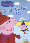 Peppa Pig: Cold Winter Day (DVD, 2015)
