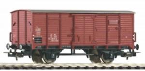 Piko-58945-HO-Gauge-Classic-PKP-G02-Box-Van-IV