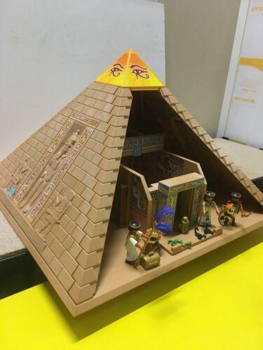 Playmobil 4240 egyptian pyramid
