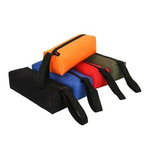 Craftsman-Zipper-Storage-Tool-Bag-Pouch-Organizer-Small-Parts-Hand-Tool-Plumber
