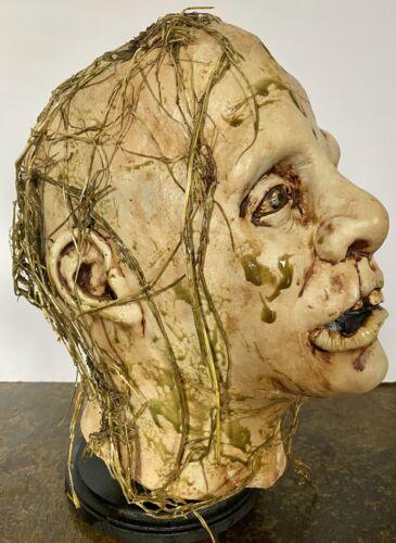 jason voorhees latex mask
