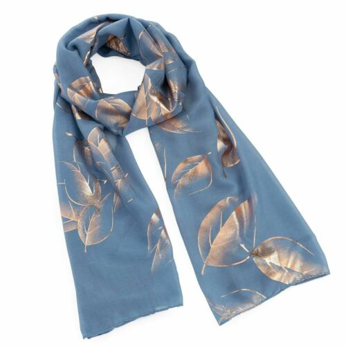 DV Fashions Patterned Beautiful Womens Scarves In Various Patterns