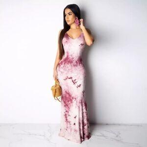cd5260a6b Beba Shop® Vestidos Largos De Fiesta Sexys Casuales Elegantes De ...