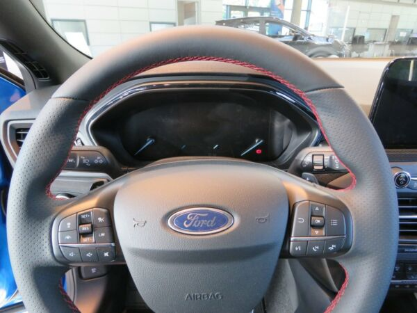 Ford Focus 1,5 EcoBoost ST-Line stc. aut. - billede 5