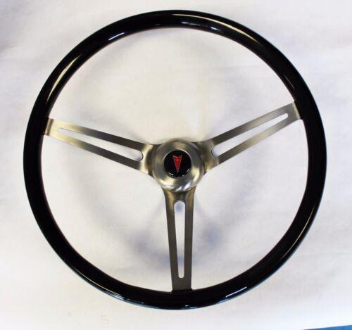 informafutbol.com Steering Wheels & Horns Interior 69-93 Pontiac ...