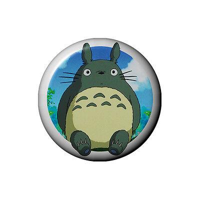 My Neighbour Totoro - 2.5cm Button Badge - Miyazaki - Studio Ghibli