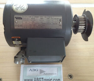Lincoln Electric Odp Ac Motor 230 460 Volt Ac 3 Phase 6