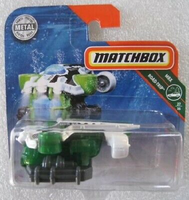 Neue,OVP Matchbox Modellauto MBX S.W.A.T