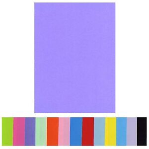 A4-Cardboard-Smooth-Flat-Card-x-20-225gsm-Board-Colour-Variations-297mm-x-210mm