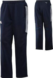 adidas-Maenner-Trainingshose-blau-Jogginghose-Sport-und-Fitness-Gr-S-XL