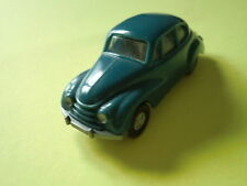 Wiking H0 DKW F 89 (blau) !!!