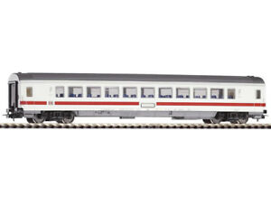 Piko-57605-H0-IC-Grossraumwagen-2-Klasse-DB-AG-Ep-V-Gleichstrom-NEU-amp-OVP
