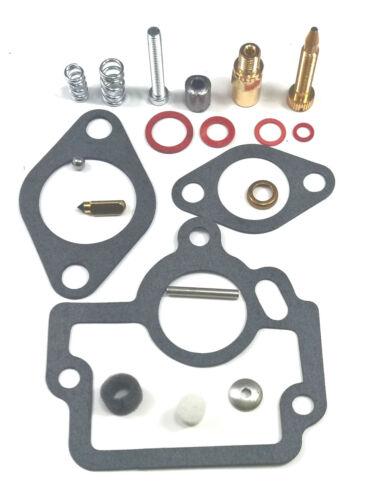 New Carburetor Carb Repair Kit for International Farmall H O4 W4 Tractor RP-512