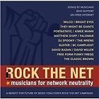 Various Artists - Rock The Net (Musicians for Network Neutrality, 2008)