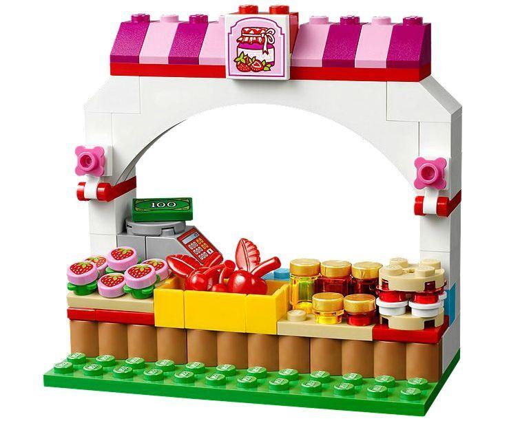 LEGO ® Friends 41026 41026 41026 Olivia Légumes Jardin Nouveau neuf dans sa boîte _ Sunshine Harvest New En parfait état, dans sa boîte scellée Boîte d'origine jamais ouverte 8954c6