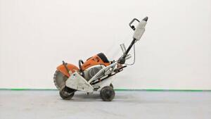 HOC STIHL TS700 WALK BEHIND CONCRETE SAW STIHL CONCRETE SAW + 90 DAY WARRANTY + FREE SHIPPING Canada Preview