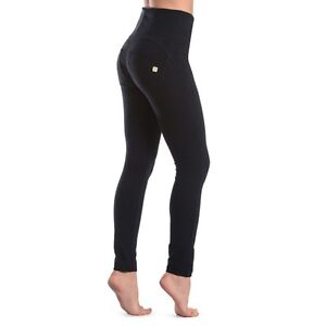 Freddy WR.UP® Shaping Effect High Waist Women Pants Skinny Fit Stretch Cotton